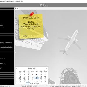 Nowy interfejs Moje Biuro FX